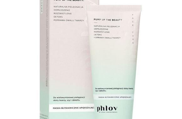 kosmetyki Phlov - jeden z produktów